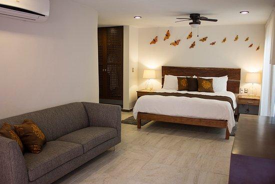 Casa Ticul Hotel by Koox: Casa ticul