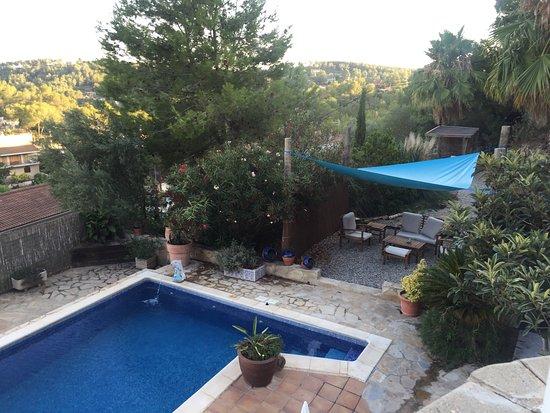 Olivella, İspanya: Casa Mallarenga