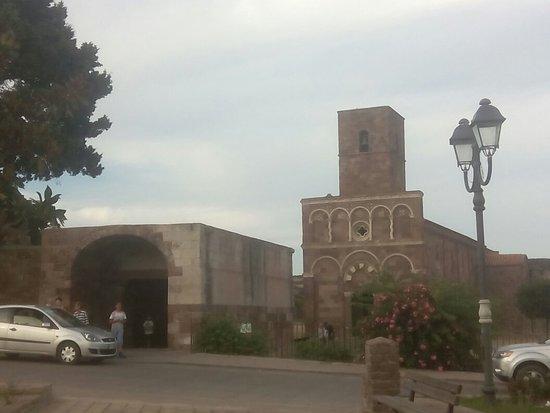 Tergu, Italia: IMG_20160817_184826_large.jpg
