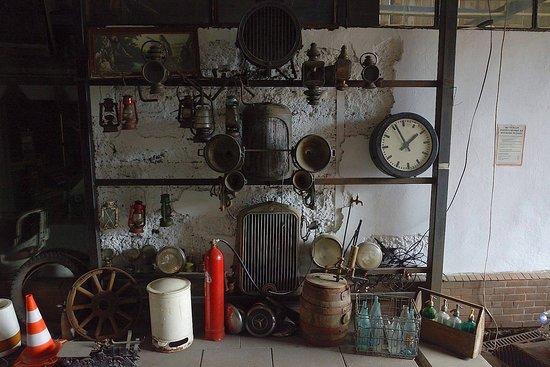 Muzeum Motoryzacji i Techniki: Wszystko i nic ;)