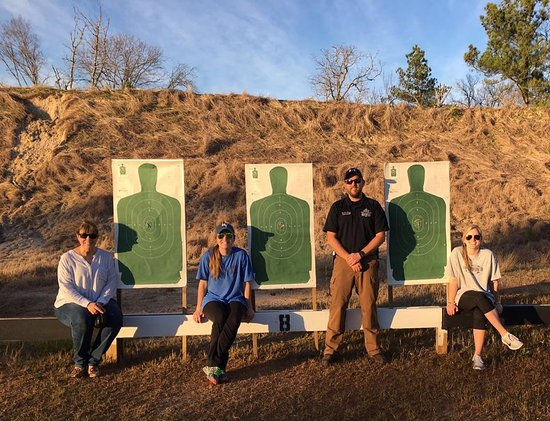 Flint, TX: Great Firearm Training