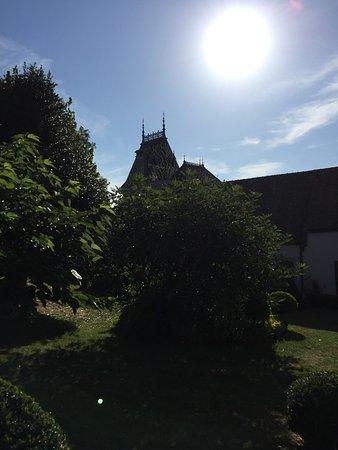 Aloxe-Corton, Francia: photo1.jpg
