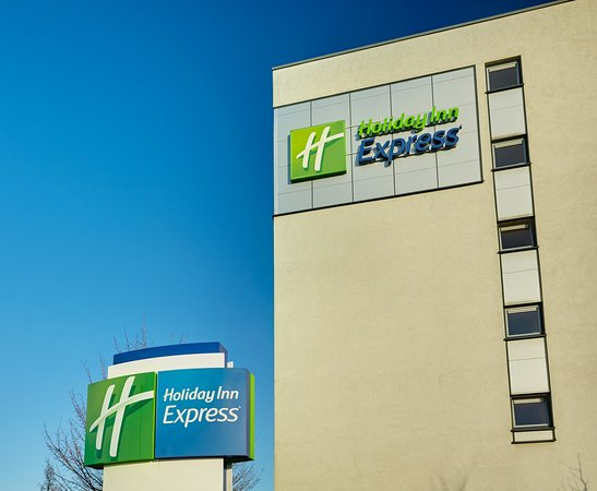 ‪Holiday Inn Express Duesseldorf - City North‬