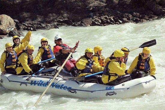 Wild Water Adventures: so much funnnnn!