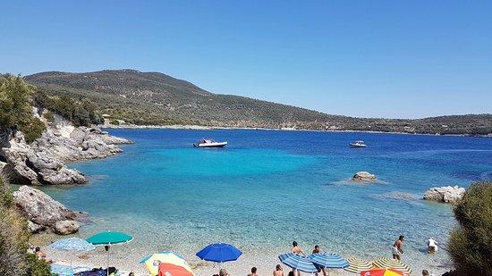 Ammoussa Beach