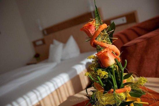 Königsbrunn, Tyskland: Comfort Room