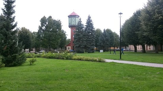 Viljandi, Estonia: Interesting, beautiful little town. Worth to see if you don't love only big cities.