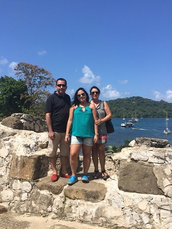 Portobelo National Park: photo1.jpg