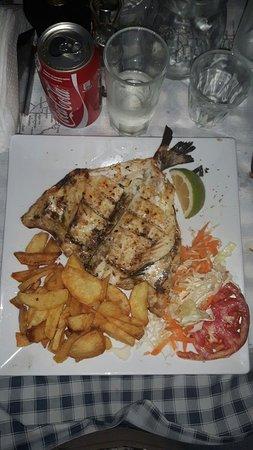 Ottimo pesce