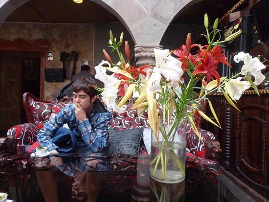San Francisco Plaza Hotel Photo