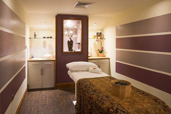 Bromley Cross, UK: Treatment Room