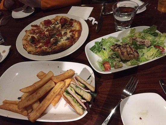 Concord, Californie : 레스토랑