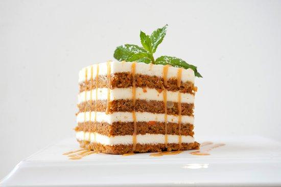 Warrenville, IL: Carrot Cake
