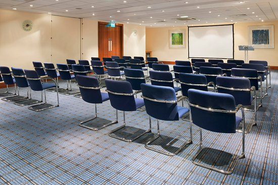 Holiday Inn Lancaster: A choice of meeting packages available to meet your requirements