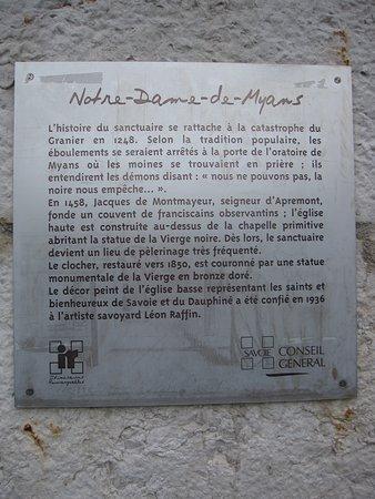 Francin, França: uitleg