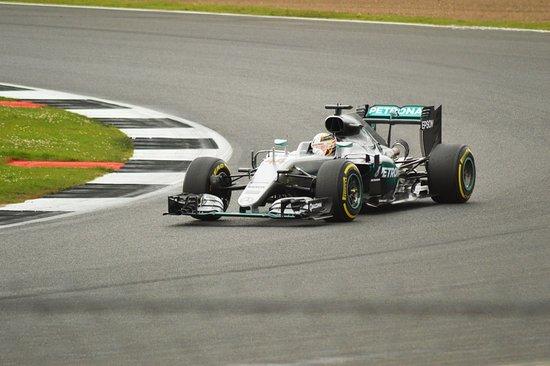 Foto de Silverstone