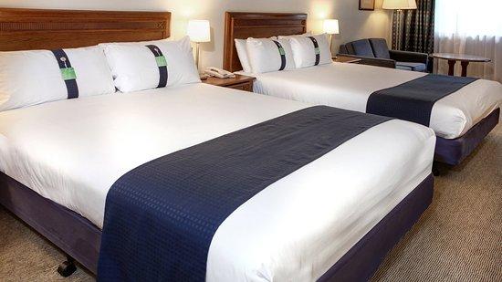 Wrotham Heath, UK: Guest Room