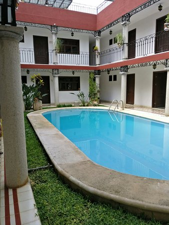 hotel colonial la aurora: IMG_20160817_104506_large.jpg