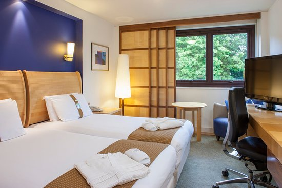 Newton Le Willows, UK: Executive Room