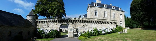Ploneour Lanvern, France: 20160812_105749_large.jpg