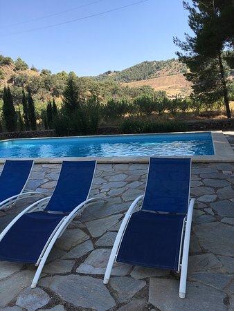 Bubierca, สเปน: Una pasada y sobretodo cuando supera tus espectativas!