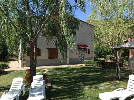 Bubierca, إسبانيا: Una pasada y sobretodo cuando supera tus espectativas!