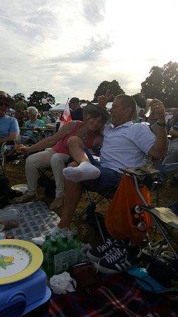 Alcester, UK: 20160813_183335_large.jpg