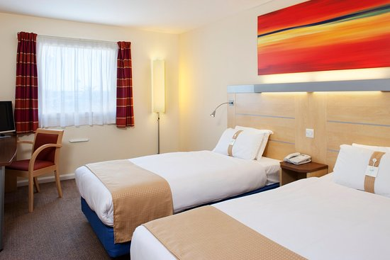 Express By Holiday Inn Norwich
