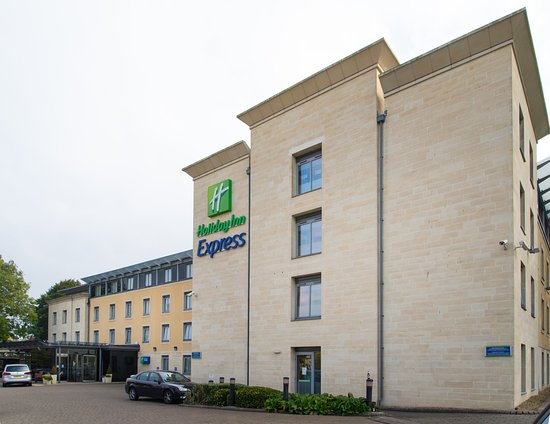 Holiday Inn Express Bath