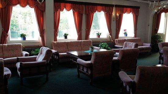 Vinje Turisthotel Photo