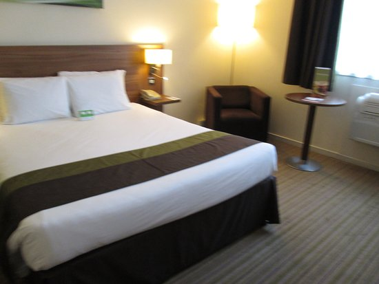 Holiday Inn Slough - Windsor
