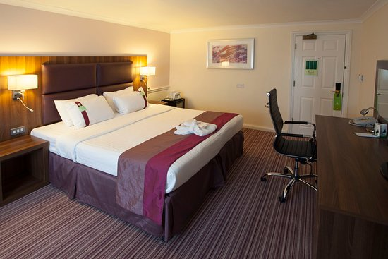 Newport Pagnell, UK: Executive Room