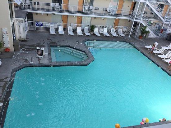 Aqua Beach Resort: photo6.jpg