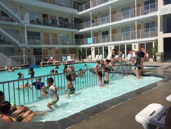 Aqua Beach Resort: photo7.jpg
