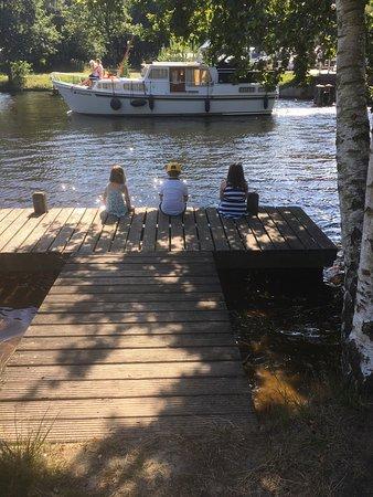 Hilvarenbeek, Nederland: Holiday Park Beekse Bergen
