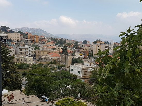 Jezzine, Libanon: 20160724_103222_large.jpg