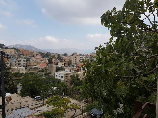 Jezzine, Libanon: 20160724_103206_large.jpg