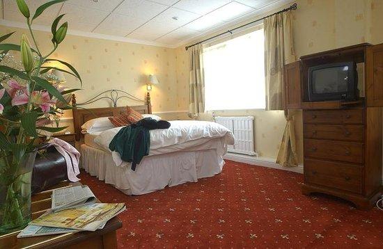 Bedale, UK: Guest Room