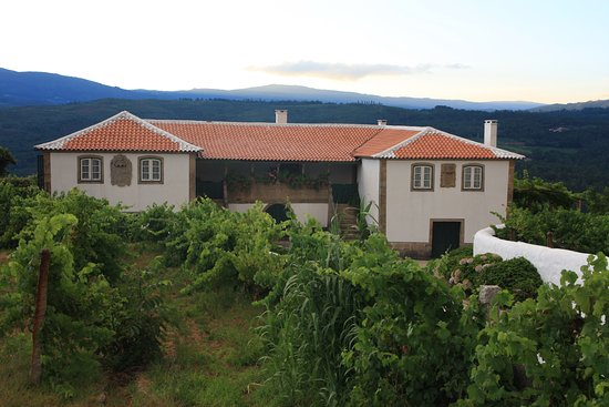 Photo of Quinta da Calcada Melgaco