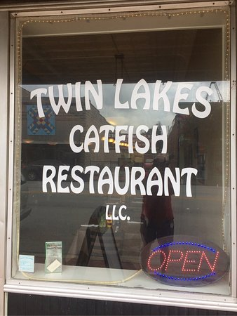 Morgantown, KY: Twin Lakes Paylakes