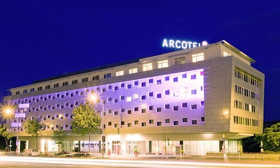 Photo of Arcotel Kaiserwasser Vienna