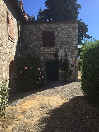Azienda Agricola Masseto: The beautiful Masseto has everything you want, friendly people, enough space and in the centre o