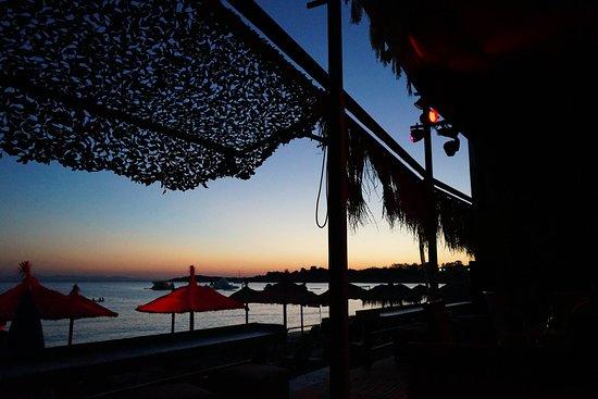 Voula, Grécia: Beautiful view