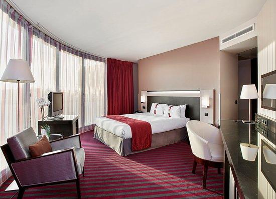Holiday Inn Paris-Porte De Clichy