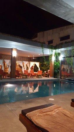 Rawai, Thailand: Ton Mai Spa
