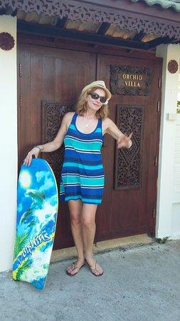 Idyllic Samui Oceanfront Resort & Villas Foto