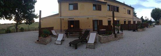 Monte Porzio, Itália: IMG-20160817-WA0004_large.jpg