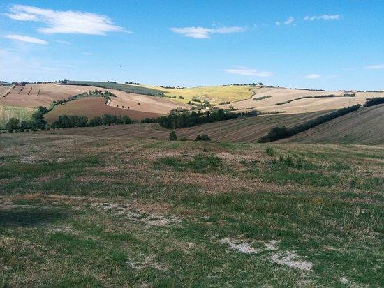 Monte Porzio照片