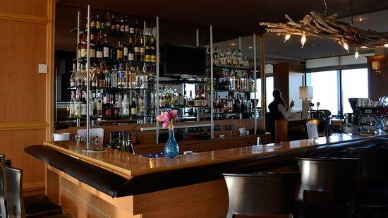Ijmuiden, Nederländerna: Bar and Lounge