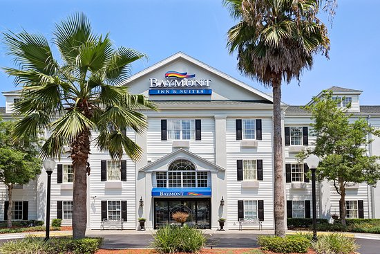 Photo of Baymont Inn & Suites Jacksonville